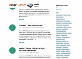 ezine-writer.com.au