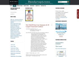 ezine.bankrupt.com