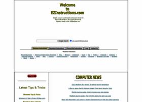 ezinstructions.com