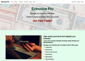 ezinvoice.com