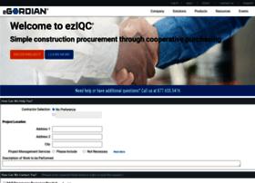eziqc.egordian.com