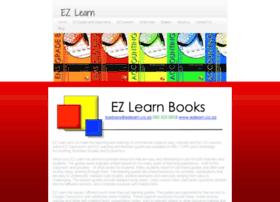 ezlearn.yolasite.com