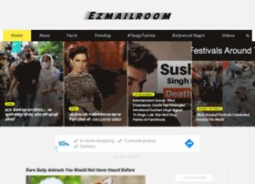 ezmailroom.com