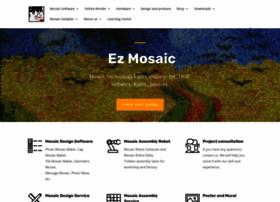 ezmosaic.com