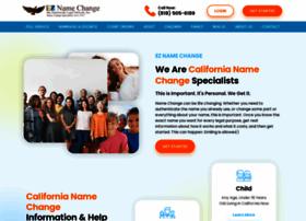 eznamechange.com