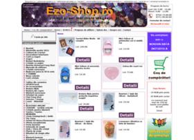 ezo-shop.ro