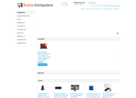 ezonecomputers.co.nz