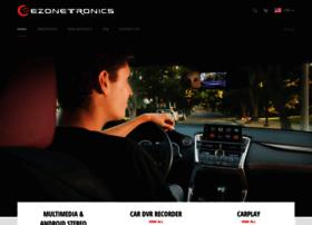 ezonetronics.com