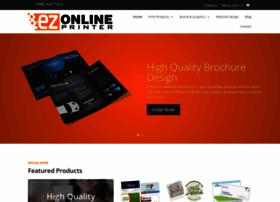 ezonlineprinter.com