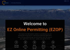 ezop.sbcounty.gov