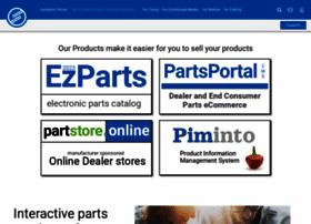 ezparts5.sysonline.com
