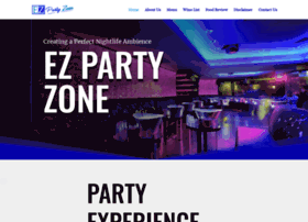 ezpartyzone.com