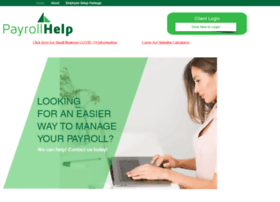 ezpayrollsolutions.com