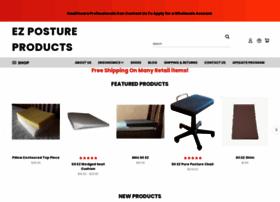 ezpostureproducts.com
