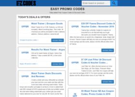 ezpromocodes.com