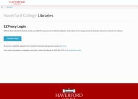 ezproxy.haverford.edu