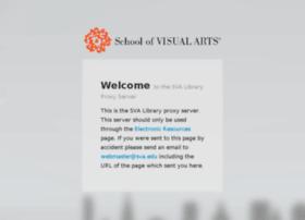 ezproxy.schoolofvisualarts.edu