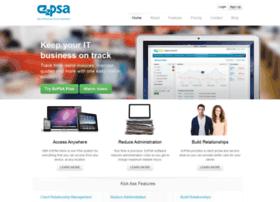ezpsa.com