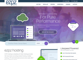 Ezpzhosting.co.uk