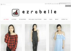 ezrabelle.com