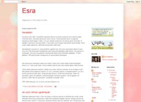 ezracik.blogspot.com
