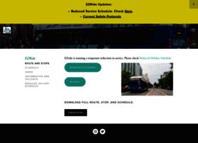 ezride.info