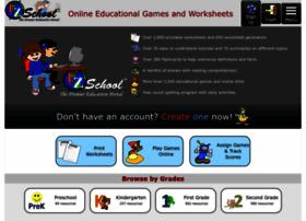 ezschool.com
