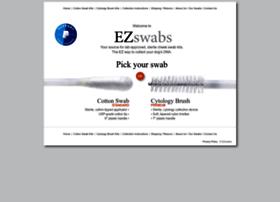 ezswabs.com