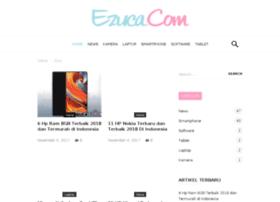 ezuca.com