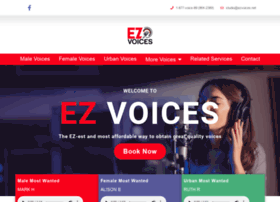 ezvoices.net