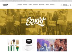 ezyart.com