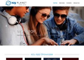 ezyplanet.com