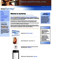ezysurvey.com