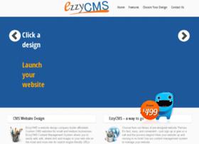 ezzycms.com