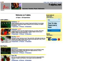 f-alpha.net