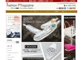 f-magazine.jp