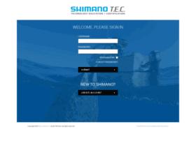 f-tec.shimano.com