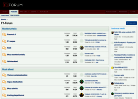 f1-forum.fi