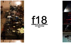 f18institut.org