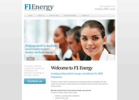 f1energy.com