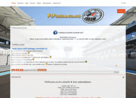 f1forum.co.hu
