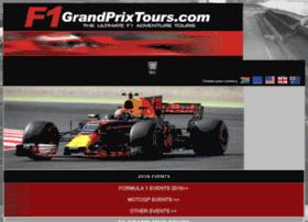 f1grandprixtours.com