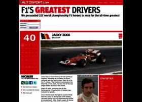 f1greatestdrivers.autosport.com