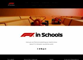 f1inschools.com