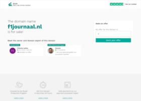 f1journaal.nl