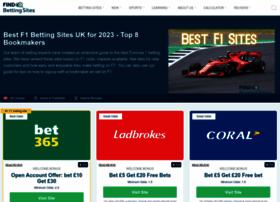 F1racing.net