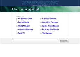 f1racingmanager.net