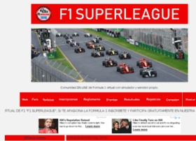 f1superleague.foroactivo.net