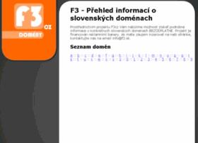 f3cz.cz