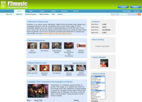 f3music.com